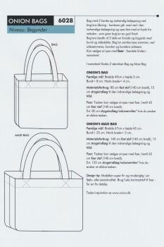 Onion 6028 Bags