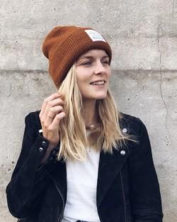 Oslohuen - PetiteKnit strikkeopskrift