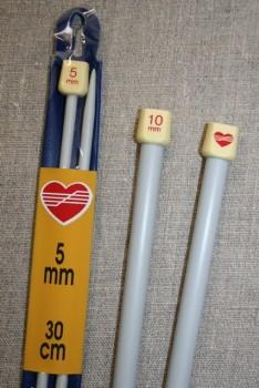 Strikkepinde/Jumperpinde 5½-10