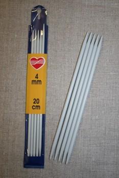Strømpepinde 4-5½