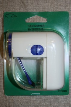 Uld shaver