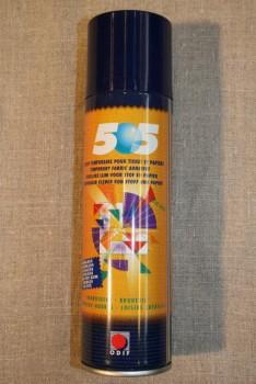 Limspray 250 ml. midlertidig