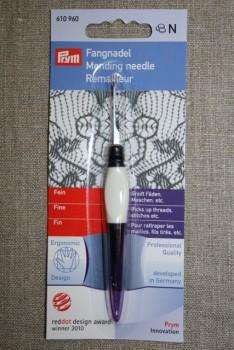 Maskefanger nål