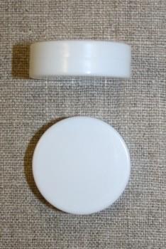 Rasleboks 33 mm. hvid