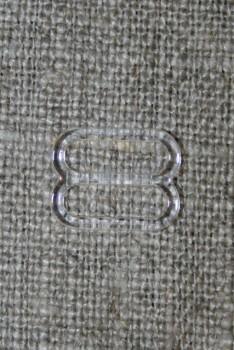 BH regulator 10 mm. klar
