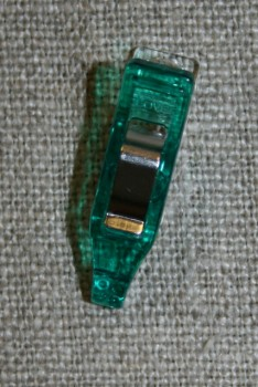 Wonder Clips mini grøn