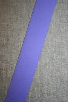 Elastik til undertøj 30 mm. lyselilla