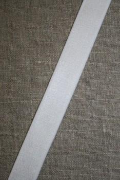 Bh-/Stropelastik hvid 20 mm