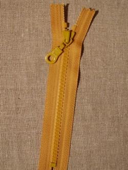 15 cm. plast lynlås carry