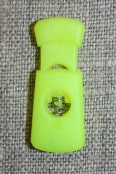 Snorstopper neon gul