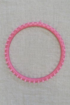 Knitting ring 28 cm.