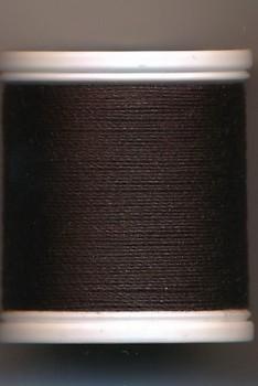 Ekstra stærk tråd/ Kinesertråd i Mørk Mørkebrun