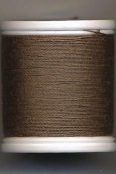 Ekstra stærk tråd/ Kinesertråd i Mørk Brun