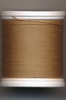 Ekstra stærk tråd/ Kinesertråd i Lys Camel