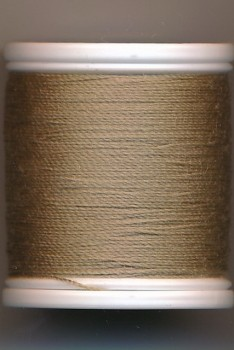 Ekstra stærk tråd/ Kinesertråd i Mørk Beige