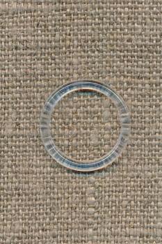 BH-ring 14 mm. klar