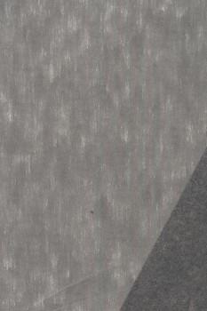Vlies tynd sort/grå 180