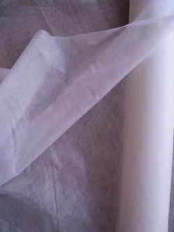 Vandopløselig vlies - Soluvlies