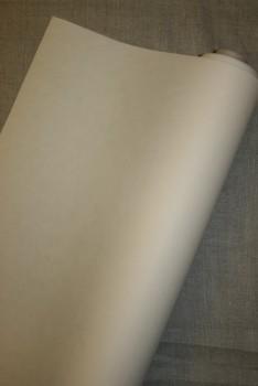 Viledon, strygbar i beige, middel kvalitet