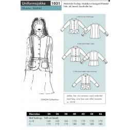 Onion 1031-Uniformsjakke-20