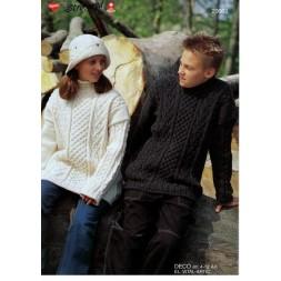 20063Barnesweatermaranborter-20