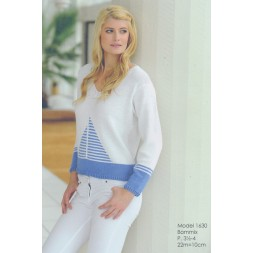 1630 Sailor Bluse-20