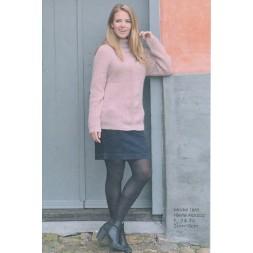 1665 Sweater m/sildebensmønster-20