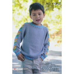 413822 Drenge sweater-20