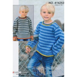 414253 Sweater m/striber and tern-20