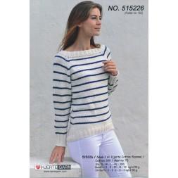 515226Stribettopdownsweater-20