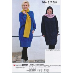 515439 Oversize tunika i uld and mohair-20