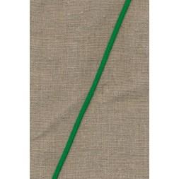 Anoraksnor bomuld 5 mm. græsgrøn-20