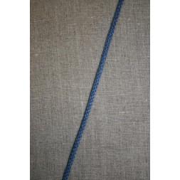 Anoraksnor meleret denimblå-20