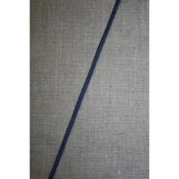 Anoraksnor polyester mørkeblå-20