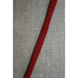 Flettet/kabel-snor 10 mm. bordeaux-20