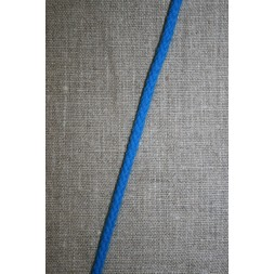 Anoraksnor bomuld/polyester 3,5 mm. turkis-blå-20