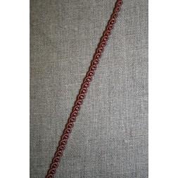 Agraman smal brun-rosa, 4 mm.-20