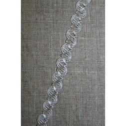 Agraman 10 mm. sølv-20