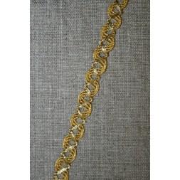 Agraman 10 mm. guld-20