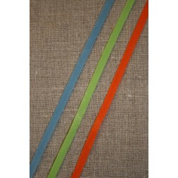 Alcantara-bånd lime-20