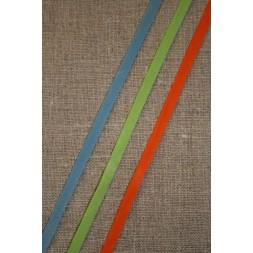 Alcantara-bånd turkis-blå-20