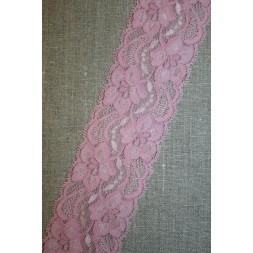 Strækblonde rosa, 55 mm.-20