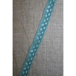 Smal strækblonde opal, 12 mm.-20