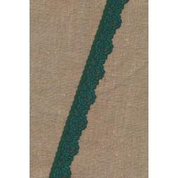 Strækblonde flaskegrøn, 25 mm.-20