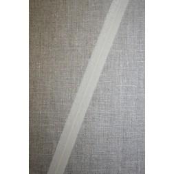 Foldeelastik tynd, off-white-20
