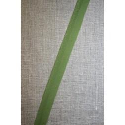 Foldeelastik tynd, grøn-20