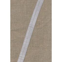 Foldeelastik lys sølvgrå-20