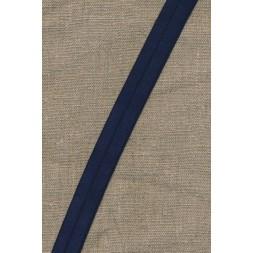 Foldeelastik mørkeblå/marine-20