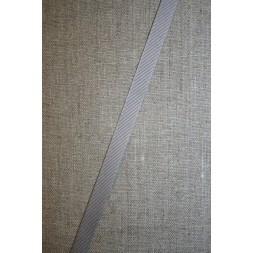 Grosgrainbånd 10 mm. lysegrå-20