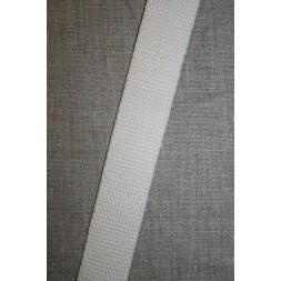 Rest Kraftig gjordbånd 30 mm. off-white, 64 cm.-20